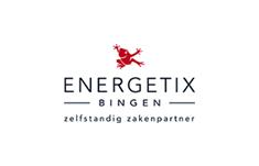 Energetix zelfstandig zakenpartner
